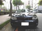 自售 2007 BMW 120i 有天窗是重要逃生口