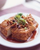 素香油豆腐