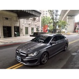 BENZ CLA200 AMG Shootingbrake