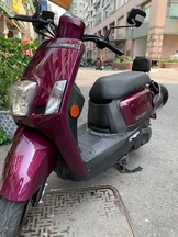 Yamaha Cuxi 100