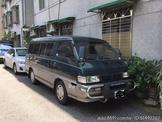 2004三菱得利卡僅15萬公里(原幼稚園娃娃車)