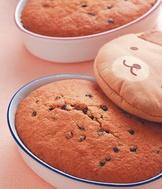 藍莓胚芽蛋糕