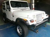 《韓粉買車減3萬》1996年 jeep 藍哥