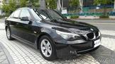 坤鑫車業 優質好車 2009年 BMW 520d 總代理