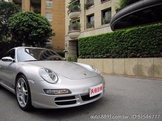 【天母汽車】4月 997 Carrera C2 總代理 銀色 911