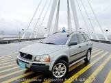 【杰運SAVE實價認證】05年 VOLVO XC90 北歐大型SUV 稅金剛剛好