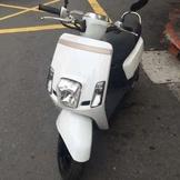 2011年 New CUXI 100 QC