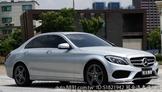 2014年 C250 2.0L 賓士專屬銀 高貴奢華 冠全汽車