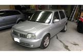Nissan/日產 MARCH 9.9萬 2005