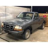 1999年福特 Ranger 手排 4WD 汽油引擎 無待修 稀有釋出