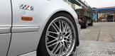 羅密歐工作室 2001 BMW E39 525 帥氣海拉風式樣