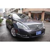 中古車 二手車  2011年 teana 日產 認證車 0971463248 中都汽車