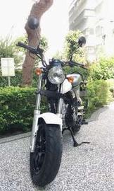 MY 125 2012年