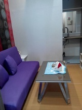 新北市新莊區福營路 公寓 近輔大捷運站30秒到、可短租新裝潢套房情侶約會的家D1