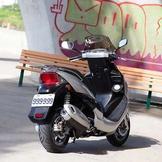 EGO 250讓售 - 相似車種Dink、RV250、刺激、馬車、Majesty、AN250