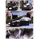 2012年 福斯 Golf VARIANT 1.4 渦輪