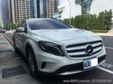 自售 Mercedes-Benz Taiwan GLA 180