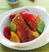 糖醋魚片(8)
