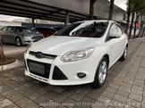 福特原廠認證中古車 2014年 Focus 5D 1.6汽油時尚型