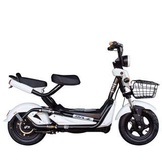 Electric bike 電動車 (4color)
