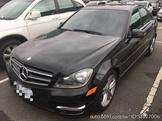 雙雙嚴選 2013年 BENZ 賓士 C250 成本價售出 HAA認證車