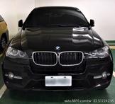 ❥寶馬BMW-X6 黑 (ru)