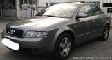 HH 2007年  Audi/奧迪  A4 1.8CC