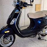 Vespa 150總代理太古