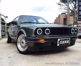 BMW  E30  市場稀少4速手排 ~ 百威車業 ~