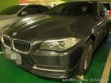 (精美車房)2014年 BMW 520i 2.0L 跑5萬 184匹渦輪增壓