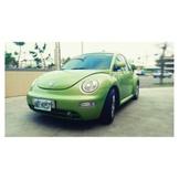 2000 VW Beetle 2.0 N/A