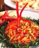 茄汁龍蝦義大利麵