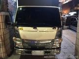 中華 三菱 堅達  福壽 五期 2014 3000CC 自用 小貨車 一手車