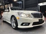 賓士Benz E350  AMG 後座螢幕 HK音響