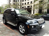 市場少有~BMW X5 4.8 七人座、全景大天窗、全額貸