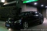2016 Benz CLA 250 AMG 旅行車 全景 總代理 黑色《東威》
