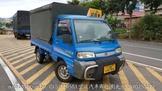 05年尾  威利貨車1.2  蓬式 冷氣冷 引擎售12.5萬