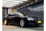 Audi/奧迪 A8L 79.8萬 2011