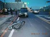 運毒車追撞機車 母女一死一傷