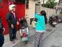 阿公郵局領包裹 陪同女移工被丟在原地急得眼眶紅了