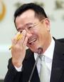 華南紐約分行防洗錢過關 顧立雄讚許華南銀行很有心