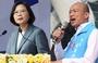 全力逆轉戰局 孫大千:韓國瑜11月中與蔡英文黃金交叉
