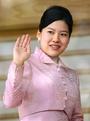 日皇女絢子循古禮出嫁將成平民 嫁妝逾1億日圓