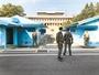 兩韓元首會板門店 將種下和平與繁榮之樹