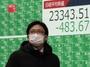 韓港股收假後慘跌 明天看台股怎麼對抗3,000億美元賣壓