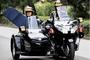 日本皇室警察重機要價3530萬日圓 網驚:可以變身?