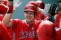 MLB/12年4.3億美元 天使破紀錄約留楚奧特