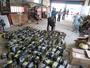 東石鄉前參選人又竊電? 檢警今扣800多台比特幣挖礦機