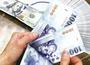 外資加大匯出 新台幣貶值5.5分再創逾2年新低