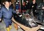 豐洲市場黑鮪魚首賣 3.3億日圓破紀錄